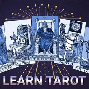 Learn : Tarot