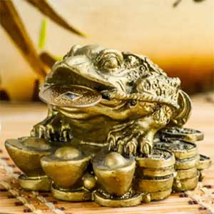 Power of Feng Shui