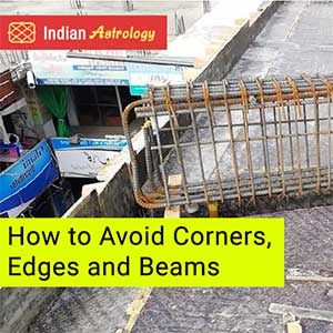 How to Avoid Corners, Edges and Beams