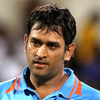 Captain Cool : M.S. Dhoni