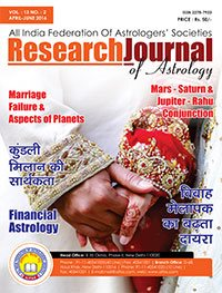 Latest Reasearch Journal