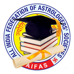 Astrology course aifas