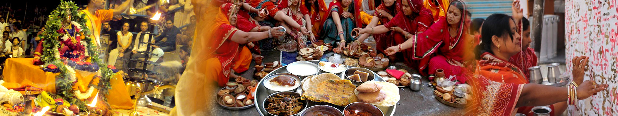 Indian Fast & Festivals