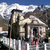 केदारनाथ : पर्वत शिला के रुप में पूजे जाते हैं शिव यहां