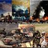 आतंकी घटनाओं का ज्योतिषीय विश्लेषण