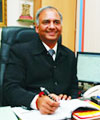Mr. Arun Kr. Bansal
