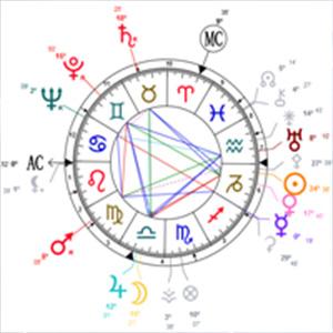Zodiac Signs, 12 Houses, Prediction Technique
