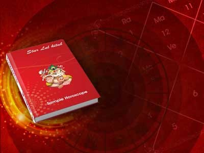 Lal Kitab Horoscope