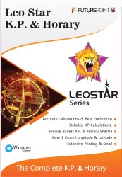 Leostar KP-Horary Bilingual | Features