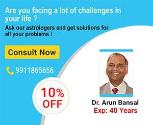 Astrology-consultation