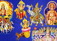 Dev Mantra