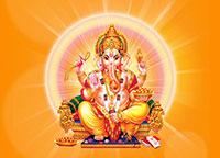 Ganesha Mantra