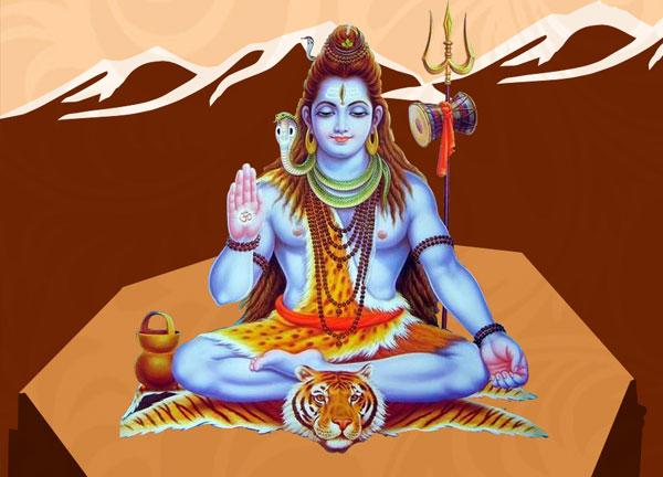 shiva-mantra