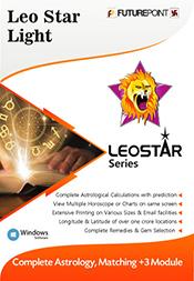 astrology software