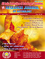 Health and Marriage Special Issue