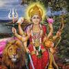 दुर्गाद्वात्रिंशन्नाममाला (देवी दुर्गा के बत्तीस नाम)