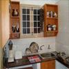 विभिन्न दिशाओं में रसोई घर