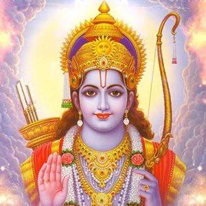 राम और राम सेतु