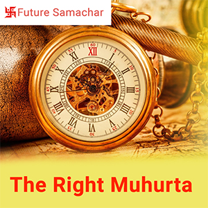 The Right Muhurta