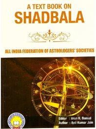 A Text Book on Shadabala