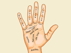 palmistry-course