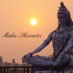 Maha Shivratri