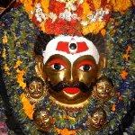 Bhairavashtami (Kalashtami)