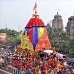 Rath Yatra (Puri)